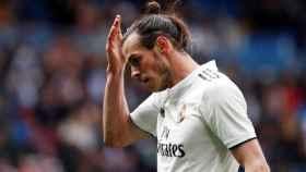 Gareth Bale, esta temporada