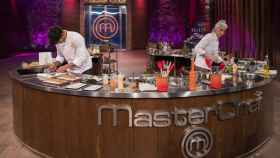 Foto de la final de 'MasterChef' (RTVE)