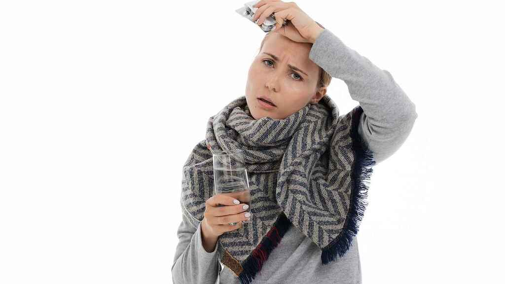Dolor de cabeza tensional: diagnóstico y tratamiento