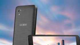El Alcatel 1 2019 en oferta: menos de 50 euros para un móvil Android básico