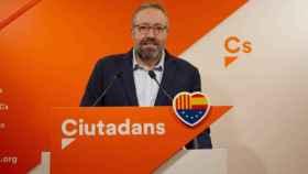Girauta estará con Begoña Villacís en Toledo
