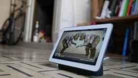 El altavoz Google Nest Hub ha aprendido a detectar cuándo estás cerca