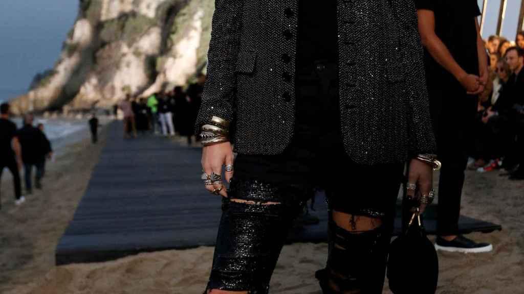 Miley asegura llevar cuatro meses sobria.