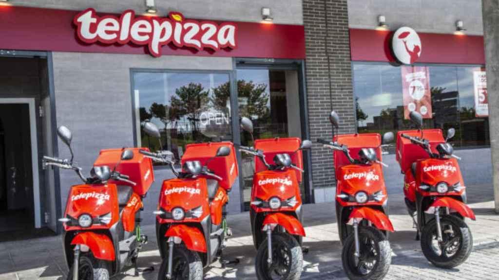 Ahora será más complicado escuchar al repartidor de pizzas antes de que llame al timbre.
