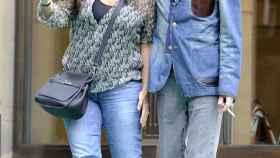 Joaquín Sabina y Jimena Coronado se van a casar tras 20 años de relación.
