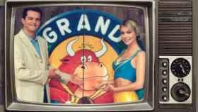 ¿Se acuerda de 'El Grand Prix del verano', el programa donde Ramón García ponía a prueba a pueblos de España?