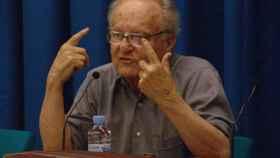 Gabriel Jackson, en una foto de archivo en 2006.