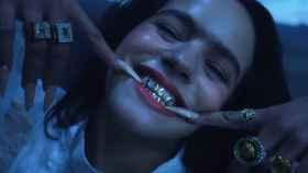 Rosalía estrena vídeo: 'A Palé'