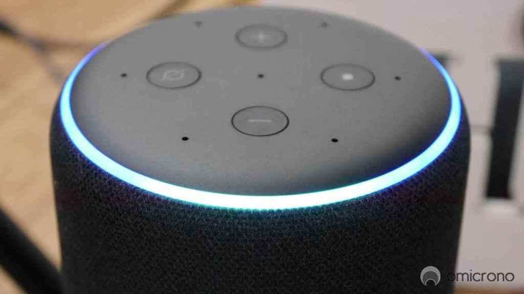 Análisis Amazon Echo 2019: un altavoz inteligente básico de gran sonido