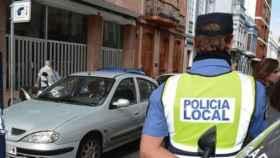 El cadáver fue encontrado en un solar en Santa Lucía de Tirajana.