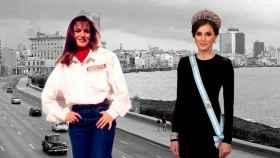 Letizia volverá a La Habana después de 22 años.