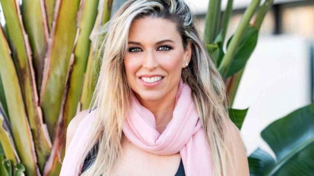 Olga perdió su plaza en la ARRO de Mossos d'Esquadra y fue sancionada