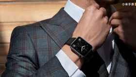 El segundo reloj de Xiaomi estaría en camino, bajo la marca Redmi