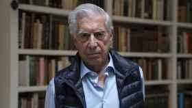 Mario Vargas Llosa analiza en esta conversación la actualidad política española.