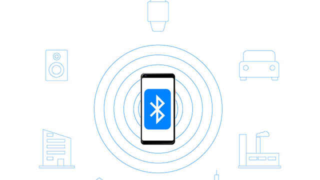 Bluetooth-Android