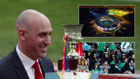 La Supercopa de España se celebrará en Arabia Saudi