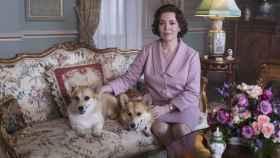 Olivia Colman es la nueva Isabel II en la tercera temporada de 'The Crown'
