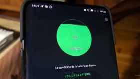 Protege la batería de tu Android y vigílala con esta excelente aplicación