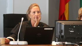 Alejandra Dodero, la jueza que pudo dar instrucciones parciales al jurado que condenó a Ana Julia Quezada.