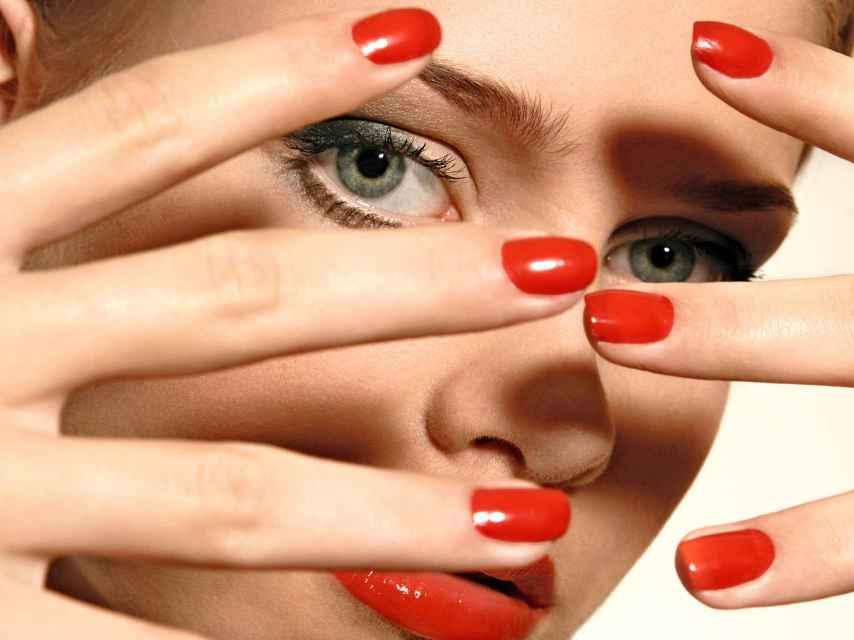 La gente da más importancia al color o al cuidado de la uña que a la forma.