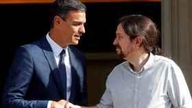 Lea los 10 puntos del acuerdo entre Sánchez e Iglesias para formar Gobierno