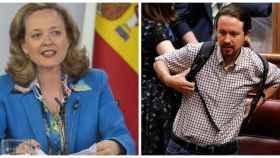 La coalición Sánchez-Iglesias apunta a la banca para pagar un ajuste de 6.600 millones
