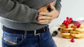 La acidez estomacal ocurre de forma muy frecuente - Public Domain Pictures.