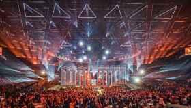 Festival de Eurovisión 2018.