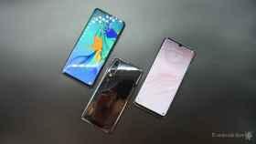 Cómo desactivar Hitouch en los móviles de Huawei