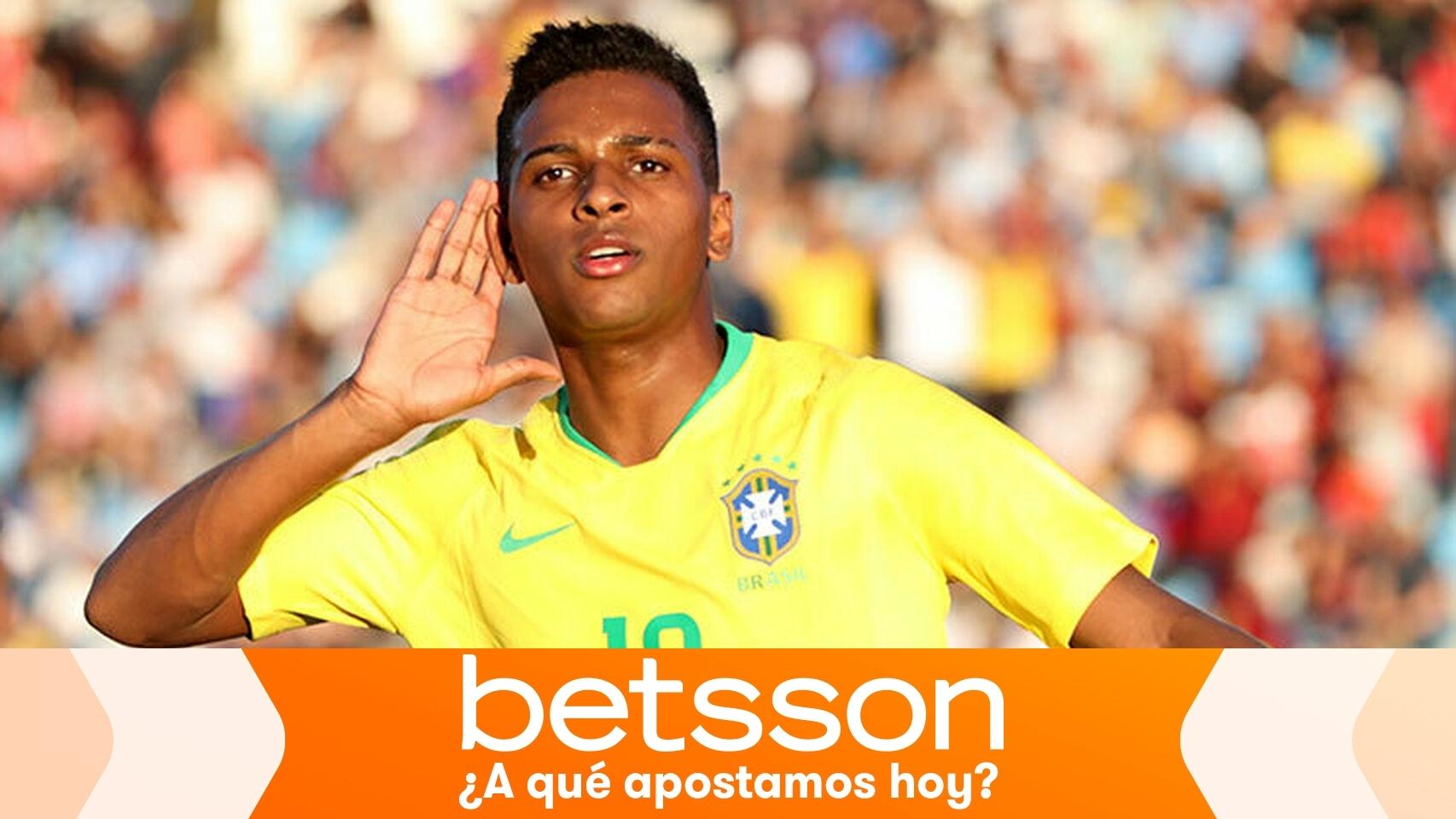 BÔNUS DE BEM-VINDO BETSSON
