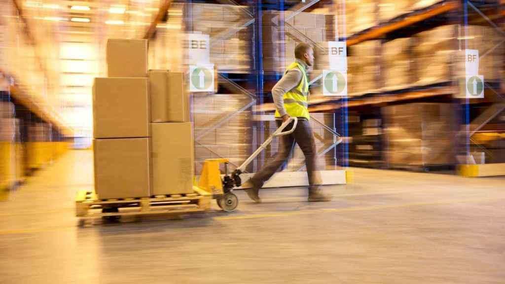 Cómo prepara la campaña de Navidad una empresa logística