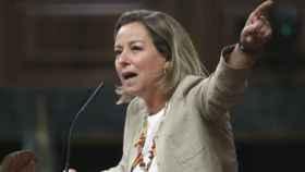 La presidenta de Coalición Canarias, Ana Oramas