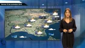 El tiempo: pronóstico para el viernes 15 de noviembre