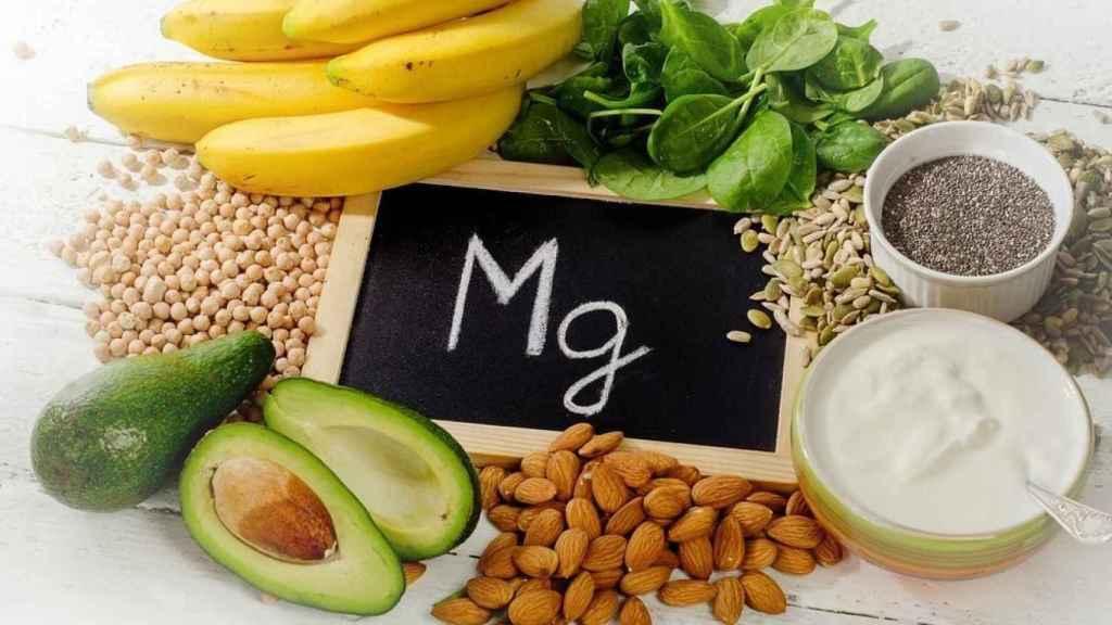 Un mineral imprescindible para la salud: el magnesio