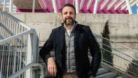 José Luis Blanco, alcalde de Azuqueca