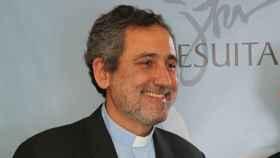 Juan Antonio Guerrero, nuevo ministro de Economía de El Vaticano.