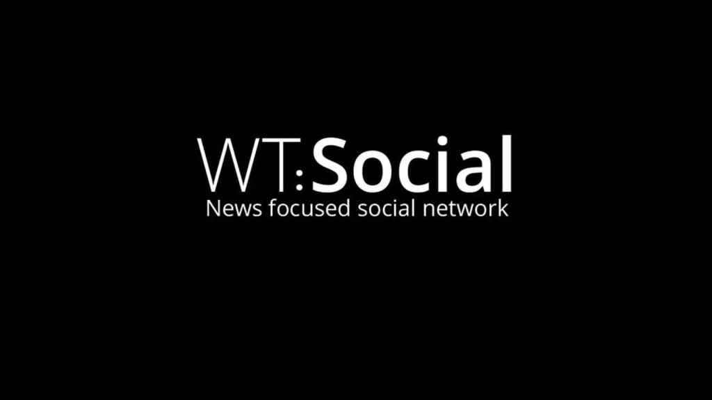 Dentro de la red social del creador de Wikipedia WT:Social