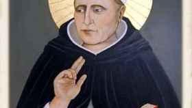 San Alberto Magno.