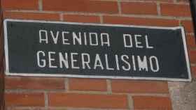 avenida-generalisimo-500