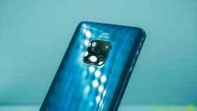 Los Huawei Mate 20 Pro se actualizan a Android 10 en España