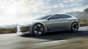BMW va a por el Tesla Model 3: su eléctrico tiene 580 caballos y más autonomía