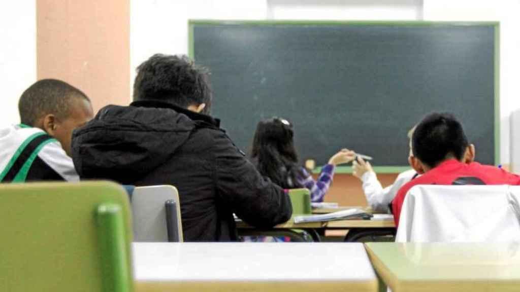 Los alumnos contestaron más de 20 preguntas en 25 segundos.