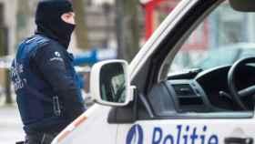 El hombre ha sido detenido en Bélgica dónde había huido tras cometer el crimen.
