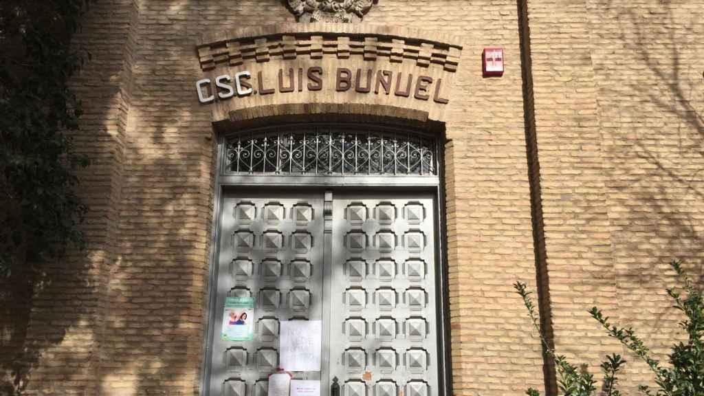 CSC Luis Buñuel.