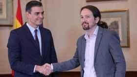 FOTO: Jesús Hellín (Europa Press)