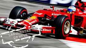 Las cuentas de TVE (II): ¿Es rentable pagar 700.000 € por el GP de España de F1?