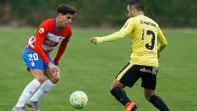 FOTO: Granada CF.