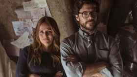 Netflix renueva 'La casa de papel' por una quinta temporada