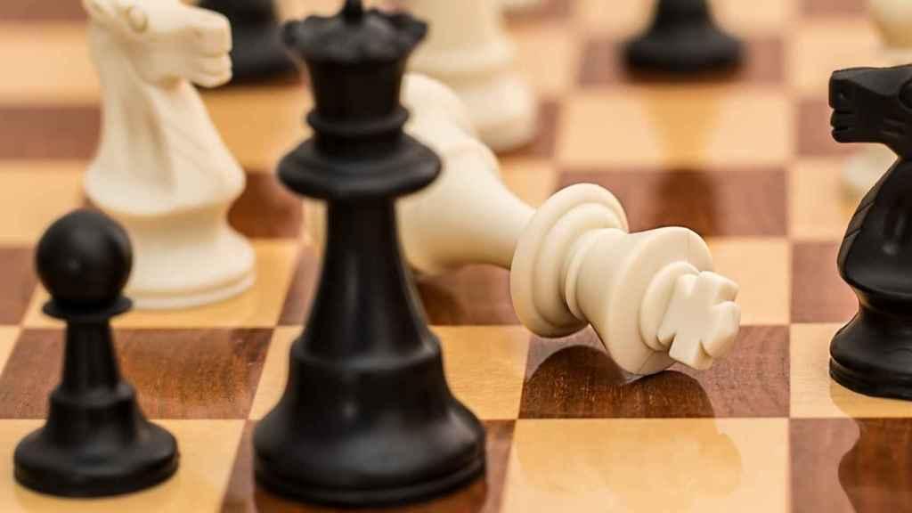 Principios para comenzar una partida de ajedrez