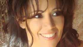 Cristina del Valle, en una imagen de archivo de Europa Press